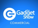 Gadget Show Commercial