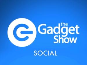 Gadget Show Social